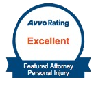 Excellent - Avvo Rating Badge